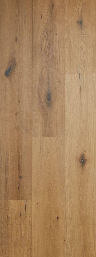 Carbonised Oak Timber Flooring Woodcut